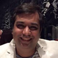 Arun Nebhani