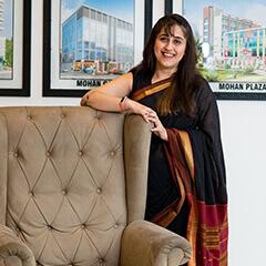 Barkha Moryani