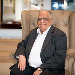 Mohandas Kauromal