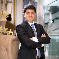 Rajesh Kishinsinghani