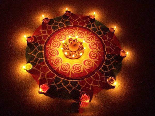 11 Ways to decorate your home this Diwali