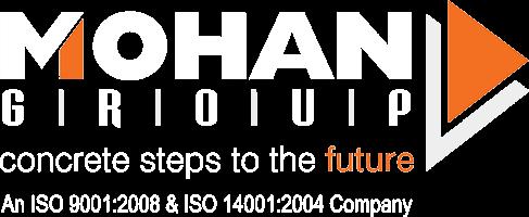 Mohan Group Logo