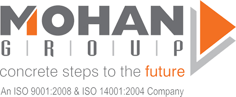 Mohan Group Logo