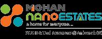Mohan Nano Estates Logo