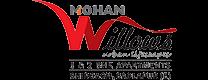 Mohan Willows Logo