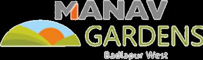 Manav Gardens Logo