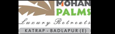 Mohan Palm Logo
