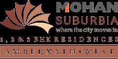 Mohan Suburbia Logo