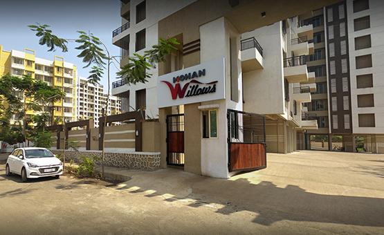 Building area walkthrough