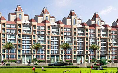 Ocean Park Residency