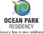 Ocean Park Residency Logo